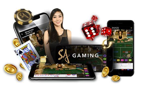 Sa Gaming-คาสิโน