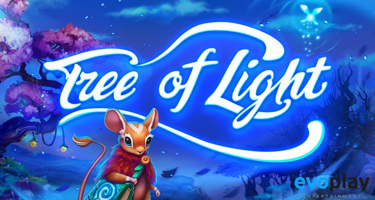 TREE OF LIGHT-เกม